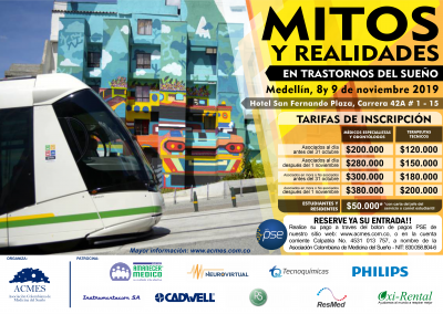 Simposio Medellin Noviembre 2019
